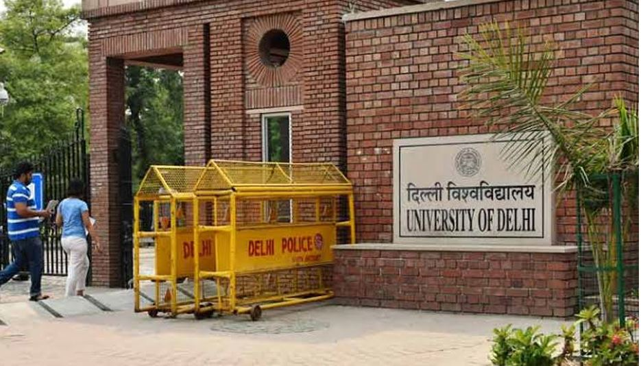 DU Extends Summer Vacations, Ad-hoc Staff's