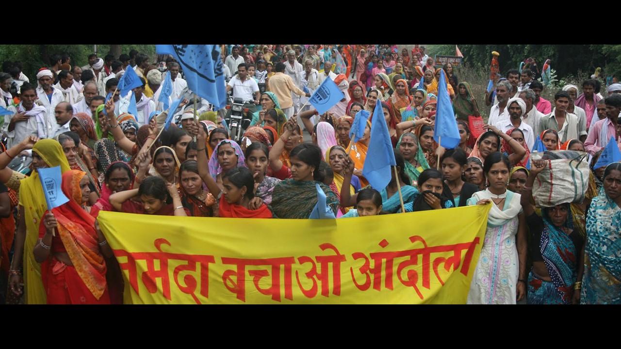 Narmada Struggle