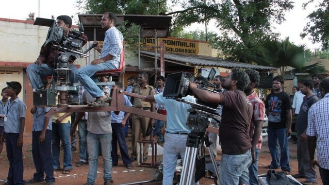 Lakhs of Cine Workers in Distress as Kollywood Remains Shut Since March