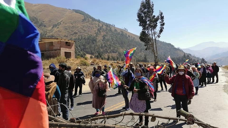 Will There Ever Be Elections Again In Bolivia Newsclick