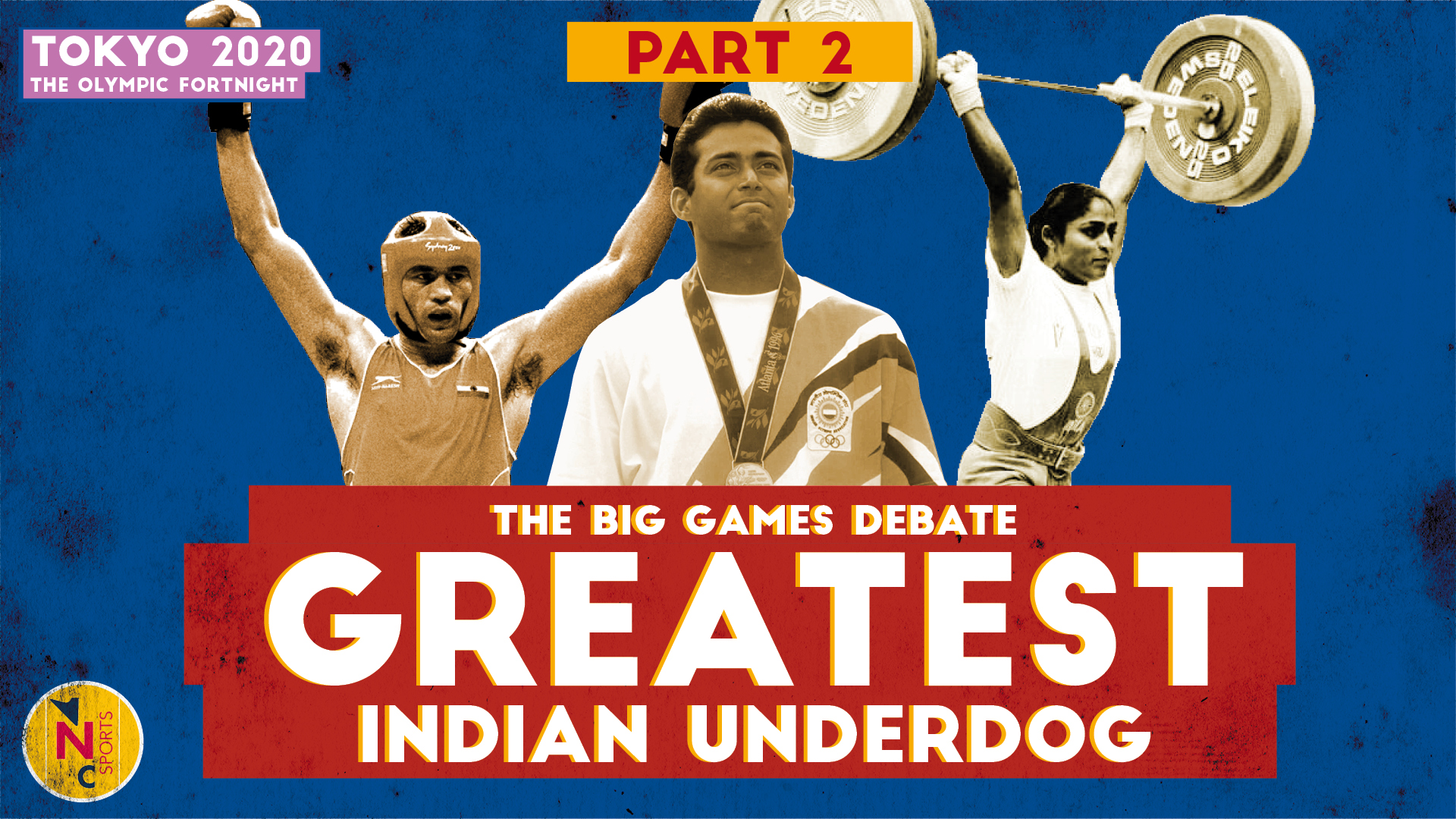 India's greatest Olympic Underdog stories