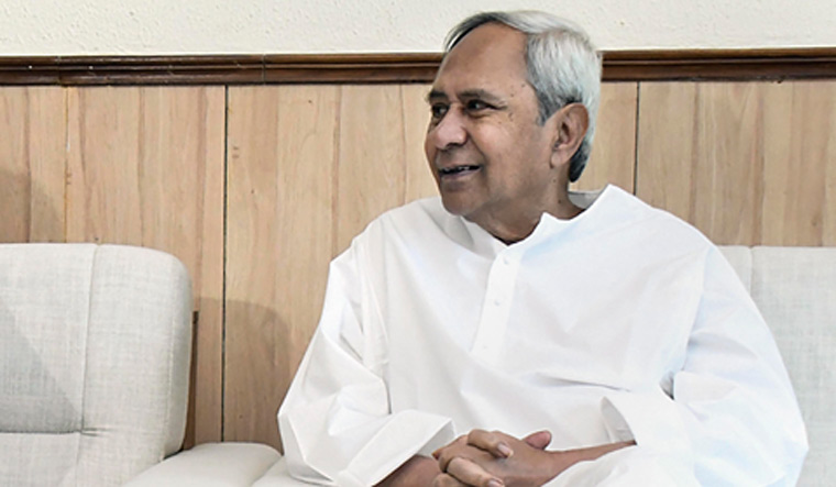 COVID Deaths in Media: Naveen Patnaik Walks the Talk on Compensation