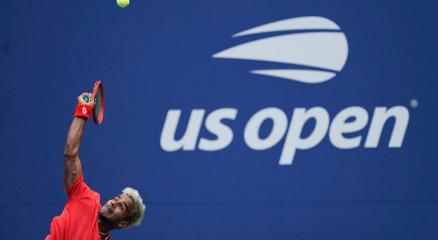 US Open 2020: Sumit Nagal Goes Down to Dominic Thiem ...