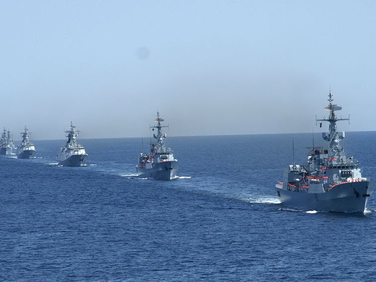 www.newsclick.in: US-Indian Strategic Construct of Western Indian Ocean Runs into Headwinds