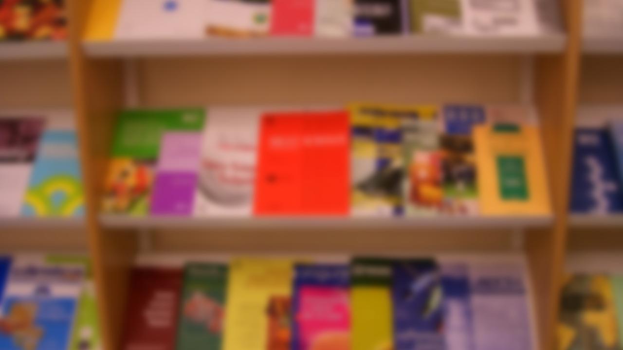 science journals.