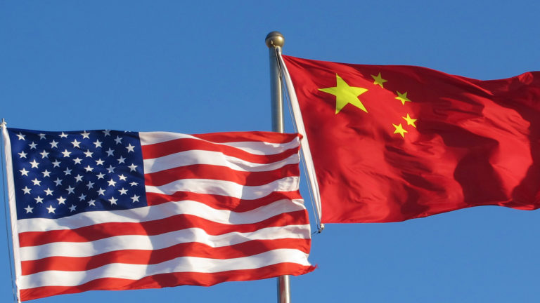Asymmetry in US-Russia-China Triangle - NewsClick