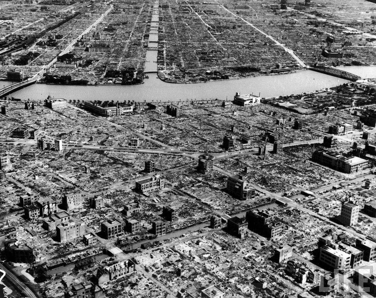 Fogonazos: Hiroshima, the pictures they didn't want us to ...