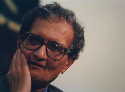 CBFC Draws Ire for Censoring Movie on Amartya Sen