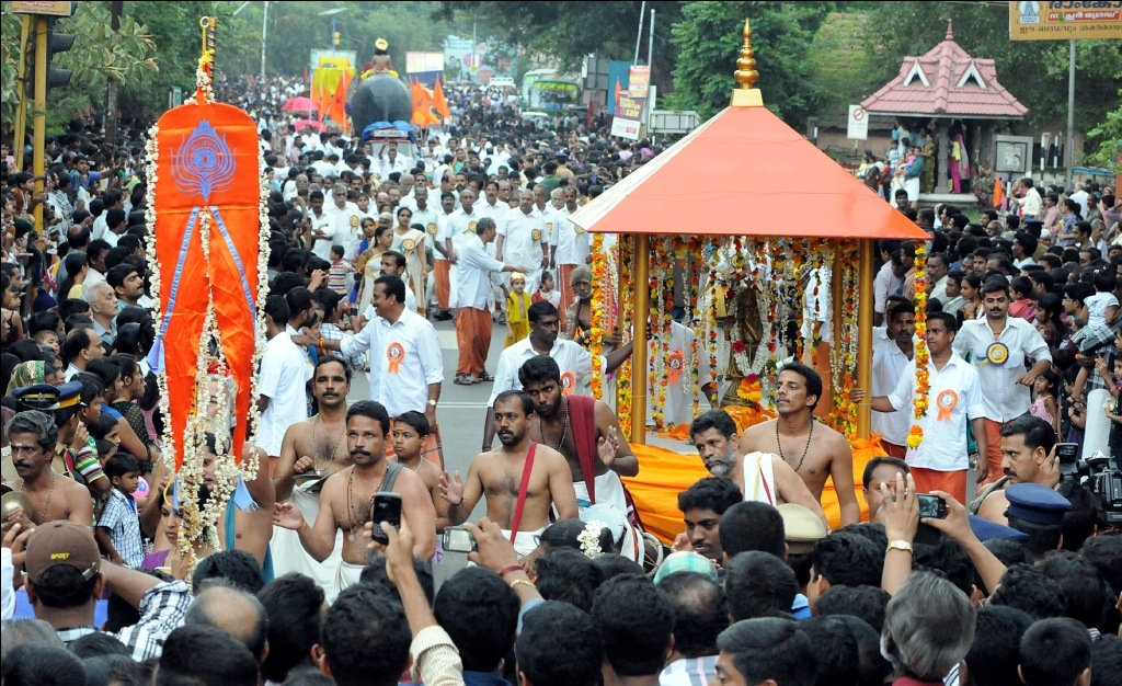 Yes, Shobha Yatras are Indeed Recruitment Rallies of the RSS