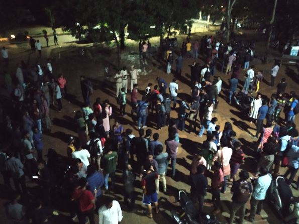Hyderabad_Central_University_Students_Protest.JPG