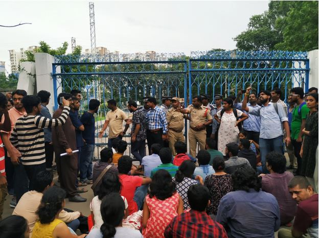 Hyderabad_Central_University_Students_Protest4.JPG
