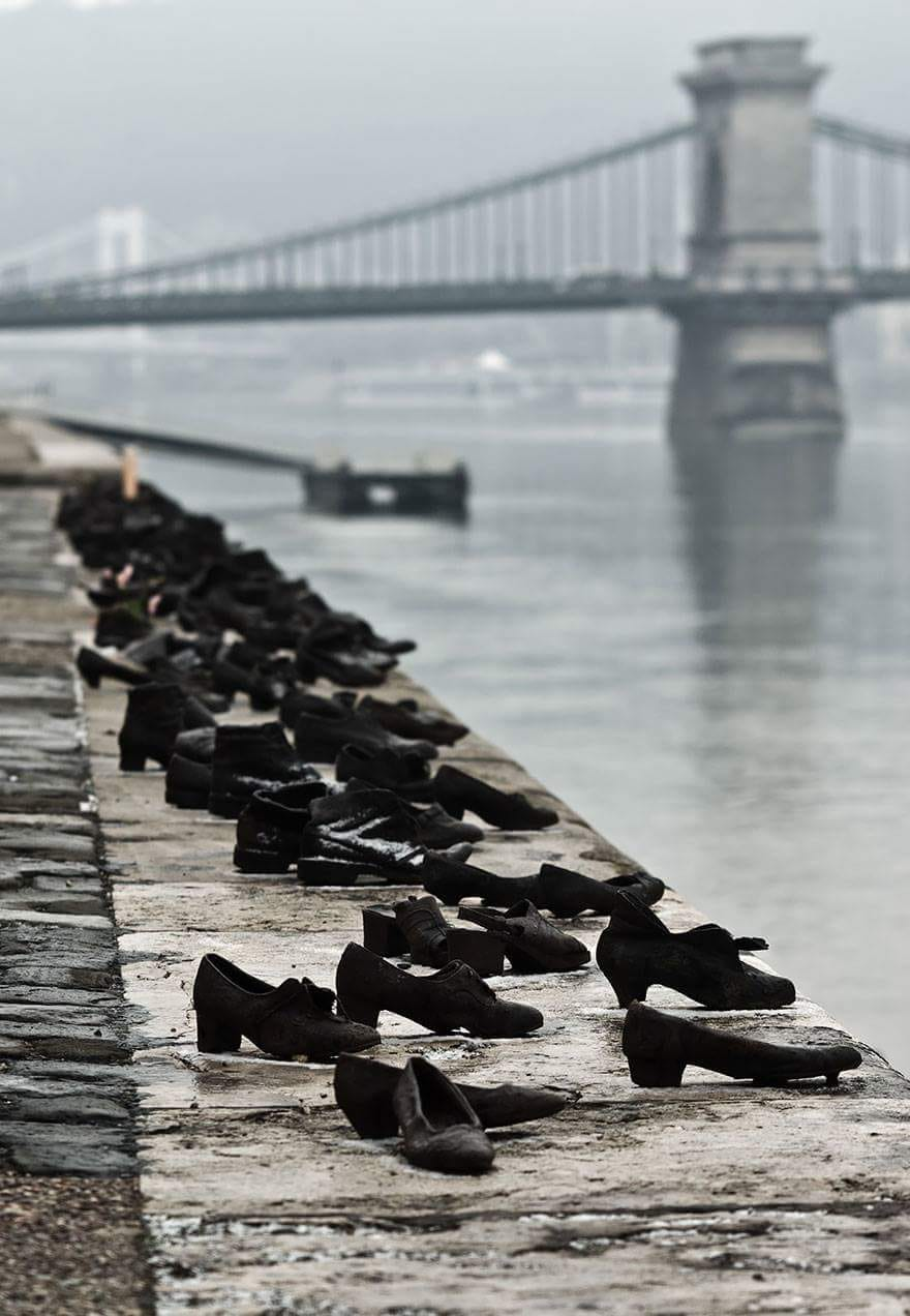 _pic 1_ 'Shoes on the Danube Promenade' by Can Togay and Gyula Pauer..jpg
