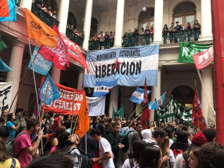 Argentina's Right to education 2