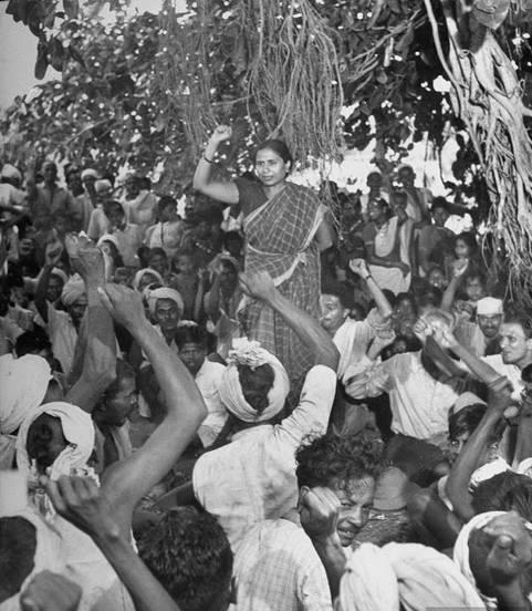 Fearless Godavari Parulekar Led the Warli Tribes in the Freedom ...