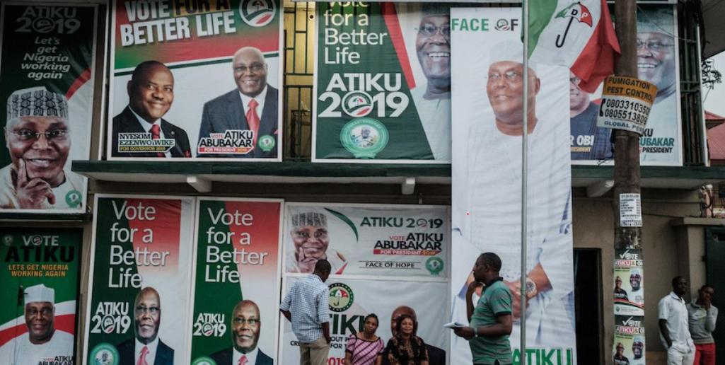 Nigerian Elections Postponed Hours Before Voting