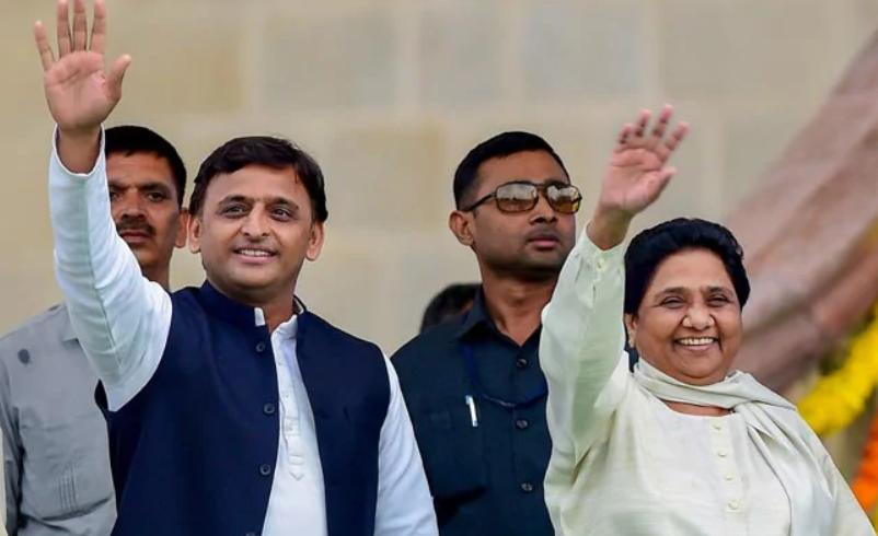 Why Gathbandhan Failed in Defeating BJP?