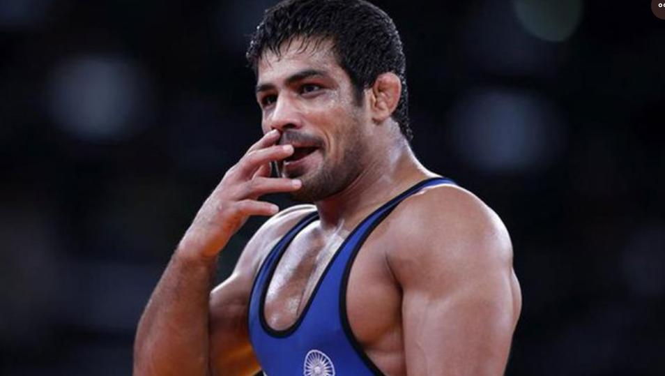 Indian wrestler Sushil Kumar qualifies for 2019 UWW World Championships