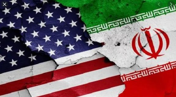 US Sanctions on Iran Amidst Corona Pandemic