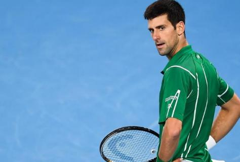 Tennis world No. 1 Novak Djokovic has been in the forefront to organise means to support lower ranked players during lockdown