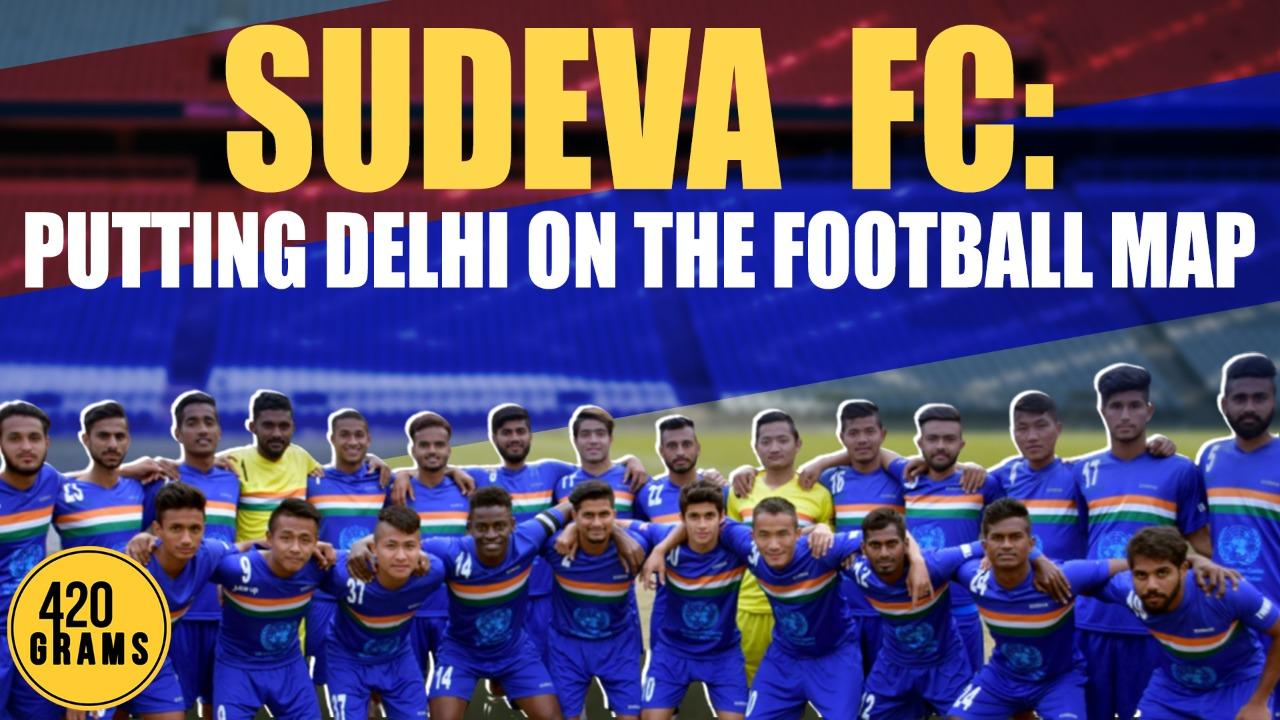Sudeva FC gets entry in I-League