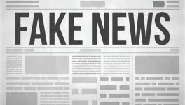 The Rise and Rise of Fake News