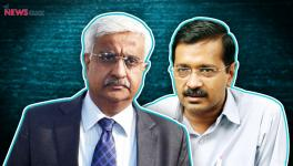AAP and Bureaucracy: Saga of Unending Confrontation