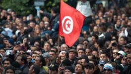 Tunisia's Teachers Strike