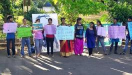 TISS Student Protest