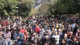 "Compulsory Attendance: HC Instructs JNU to Not Take ""Coercive Steps"" Against Students"