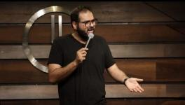 """Anti-national"" Comedian Kunal Kamra's Show Cancelled by Baroda University After Alumni Complains"