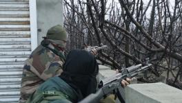 Developments Pick up Pace in Kashmir, at Least 3 Militants, 4 Army Personnel 'Killed'