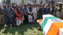 Nasser Ahmed: The Fallen Hero of Jammu and Kashmir