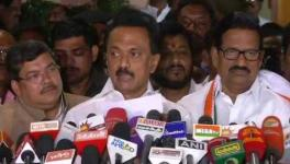 DMK to Contest 20 LS seats, Leave 20 For Allies: Stalin