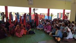 Over 6,000 Adivasi Workers on Indefinite Strike in MP over Non-payment of MGNREGA Funds