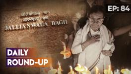und-up Ep 84:100 Years of Jallianwala Bagh Massacre