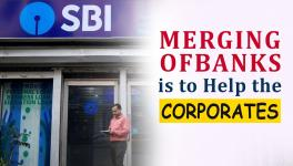 bank merger