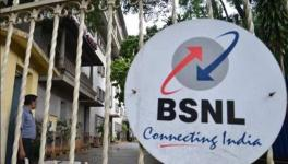 Centre's move to introduce Voluntary Retirement Scheme in BSNL is a step towards privatisation says union.