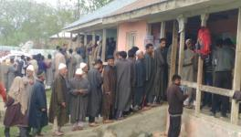 J&K: Continued Trend of Violence During Elections