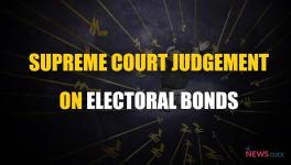 Supreme Court Verdict on Electoral Bonds