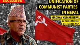 """The Unification of Communist Parties in Nepal is an Essential Step Towards Socialism"""