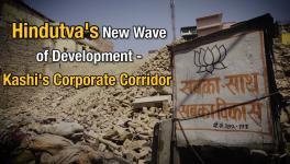Hindutva's New Wave of Development