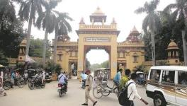 2 Dalit Research Scholars 'Forced to Clean Toilet' by Professor at BHU