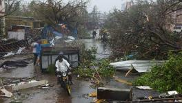 Cyclone Fani Death Toll Mounts to 12 in Odisha