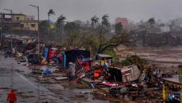 Cyclone Fani: Odisha Seeks Centre's Help to Restore Power