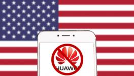 Blacklisting China's Huawei