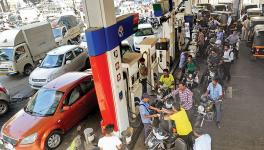 Petrol and Diesel Prices on the Rise After Polls in India