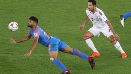 Indian football team's Anas Edathodika comes out of international retirement