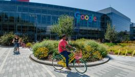 Big Tech vs Big Media: Google Matches US News Industry's Digital Ad Revenues