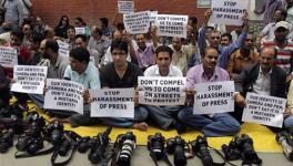 Kashmir: Dangerous Times for Media in the Valley