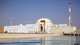 Iran's enriched uranium to fuel its nuclear power plant in Bushehr